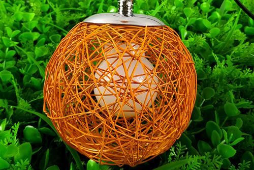 LED铝丝球中球