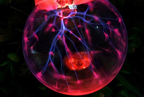 魔幻水晶球
