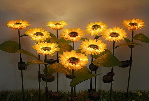 广东太阳能单头向日葵(多晶硅)